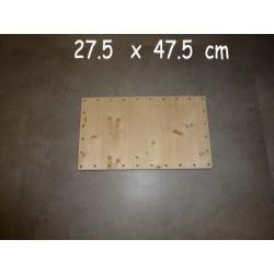 XenModul 27.5X 47.5 cm