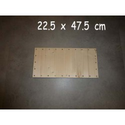 XenModul 22.5X 47.5 cm