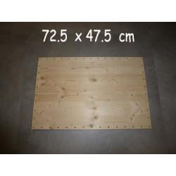 XenModul 72.5 X 47.5 cm