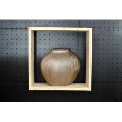 XenInos GO/ meuble bois massif / déco / naturel / étagère /bibliothèque, meuble à monter soi-même, Tétris