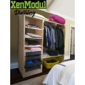 Xenmodul dressing